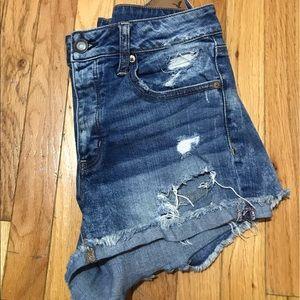 AE Tomgirl Shorts ✨